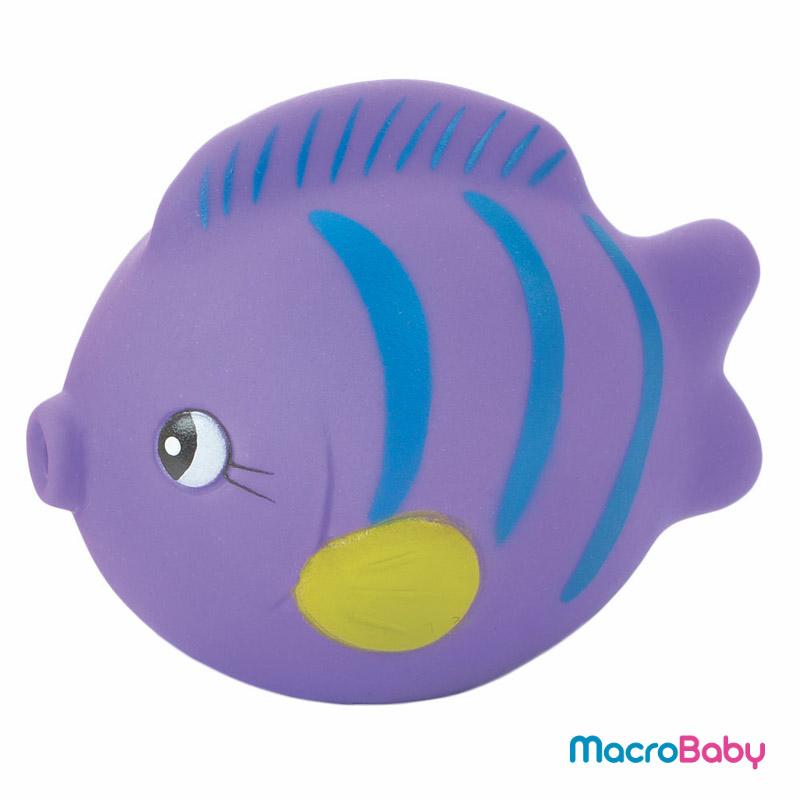 Ocean friends squirtees Playgro - MacroBaby