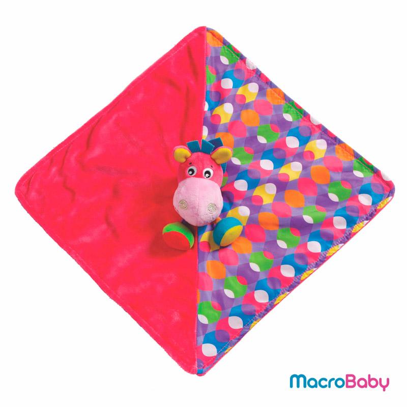 Clopette Comforter Playgro - MacroBaby