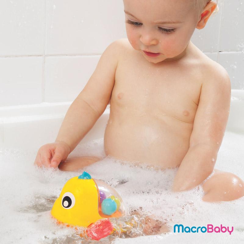 Paddling bath fish Playgro - MacroBaby