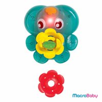 Light up squirty bath fountain Playgro - MacroBaby