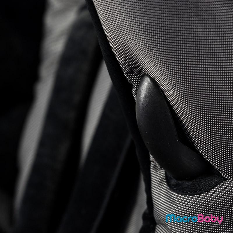 Butaca de Seguridad PRIORI SPS BJORN Maxi Cosi - MacroBaby
