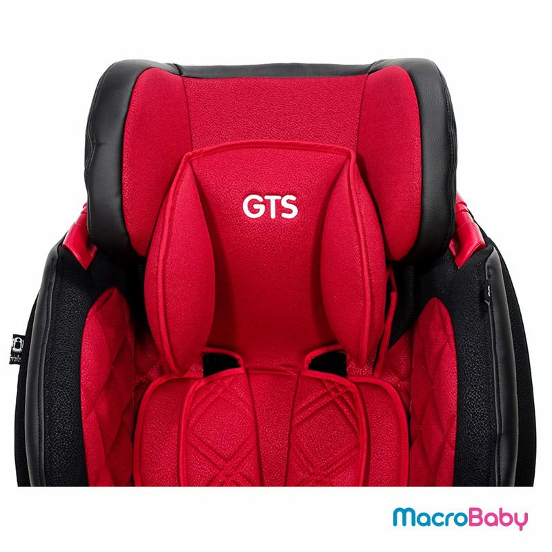 Butaca de seguridad Grupo 1, 2 y 3 Maranello GTS - MacroBaby