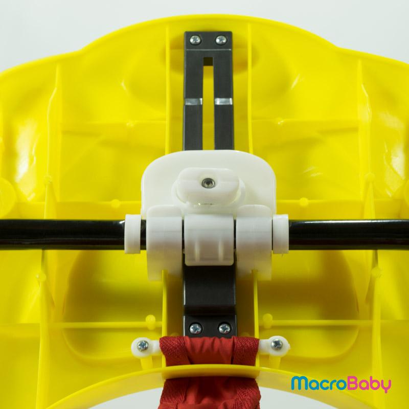 Andador Cars AND-828 Disney - MacroBaby