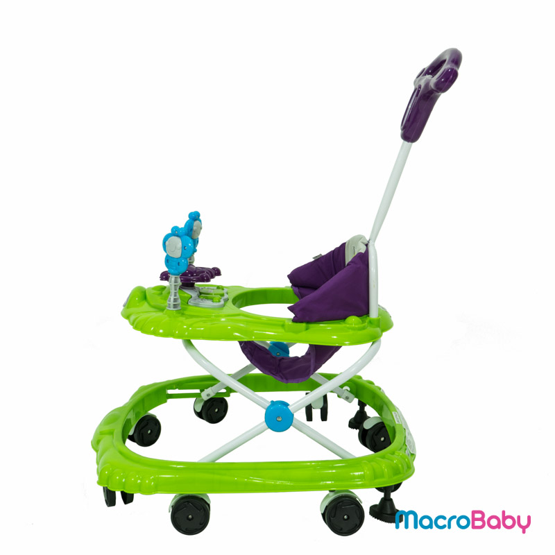 Andador Toy Story AND-838 Disney - MacroBaby