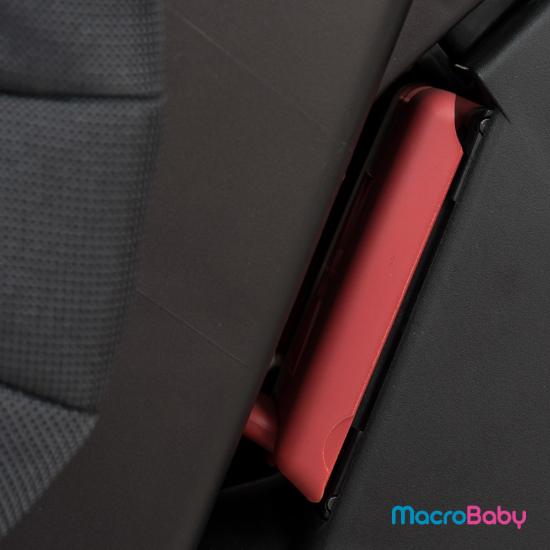 Butaca de Seguridad PRIORI SPS STONE Maxi Cosi - MacroBaby