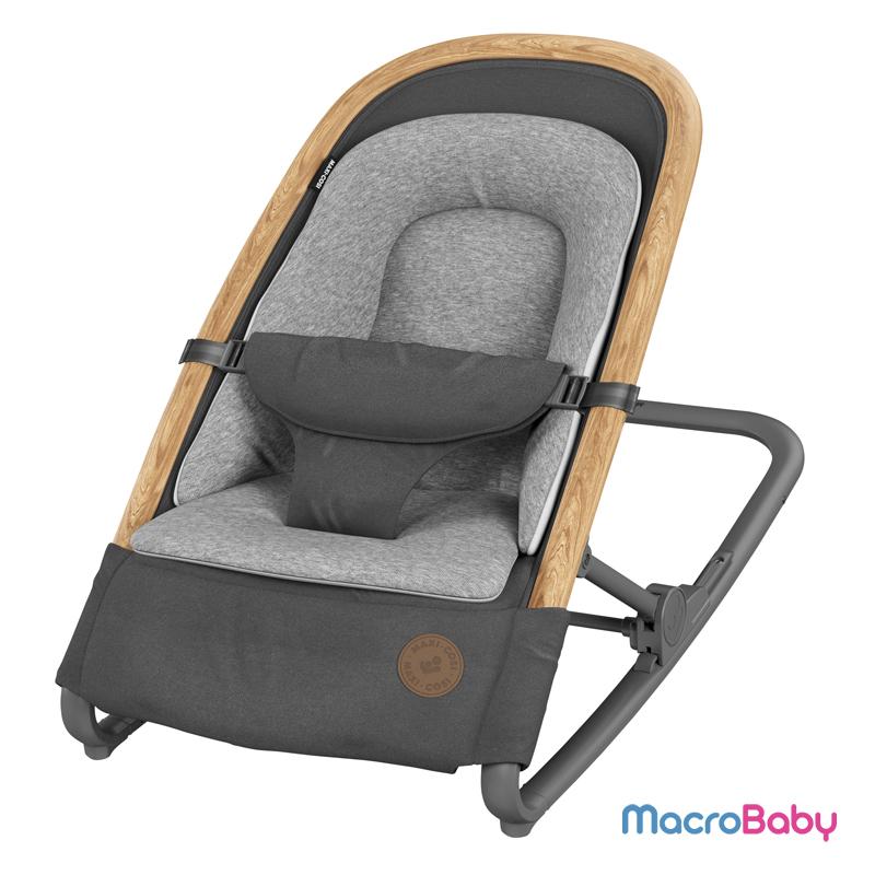 Silla Mecedora De Bebé Kori 2 En 1 Maxicosi 3 Posiciones
