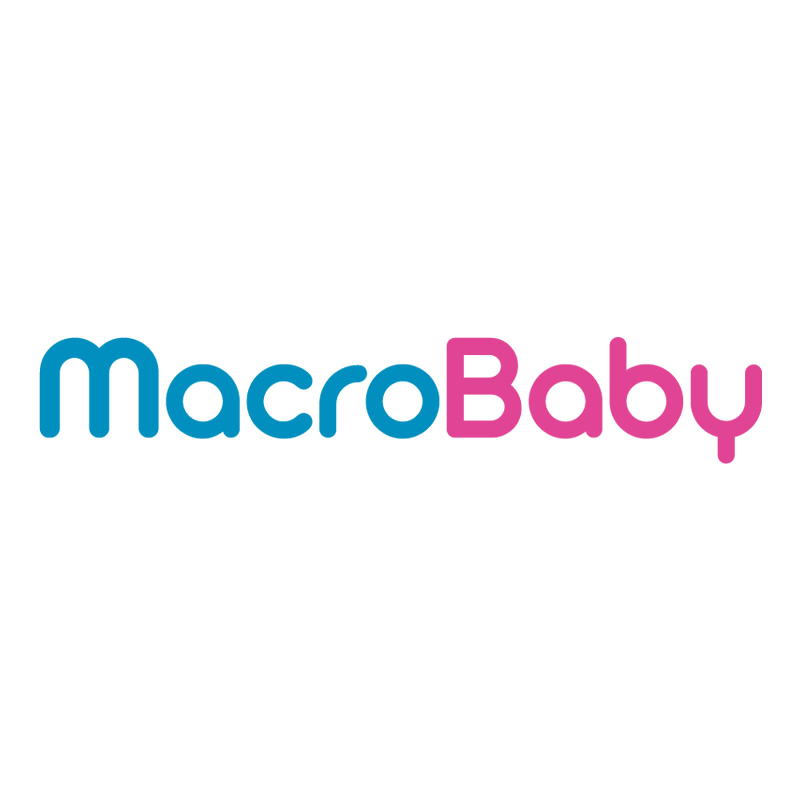 Logo - MacroBaby