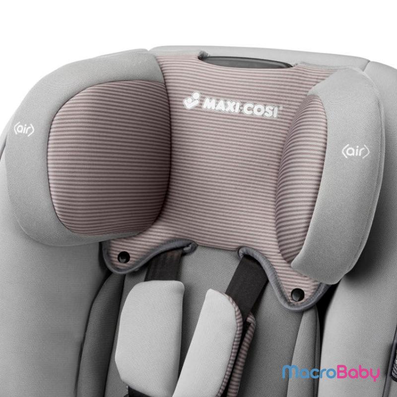 Butaca de seguridad PRIA 70 gris Maxi Cosi