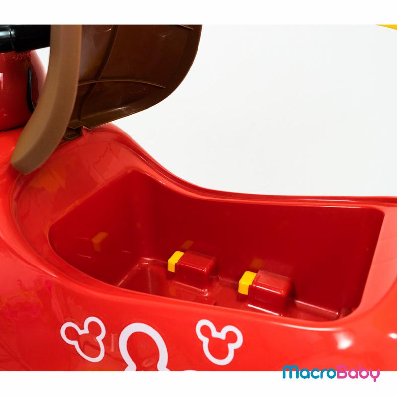 Caminador Mickey NJ-11 Disney - MacroBaby