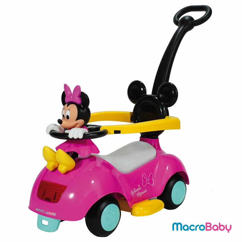 Caminador Minnie NJ-11 Disney - MacroBaby