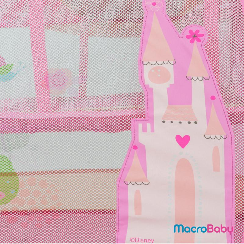 Cuna bolso Princesas Disney - MacroBaby