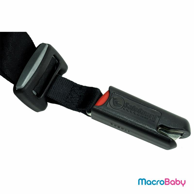 Butaca de seguridad PRIA 70 negra Maxi Cosi - MacroBaby