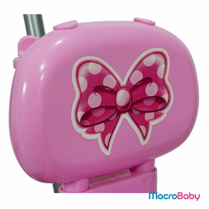 Caminador Minnie WJ-018 Disney - MacroBaby