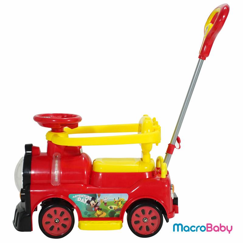 Caminador Mickey WJ-018 Disney - MacroBaby