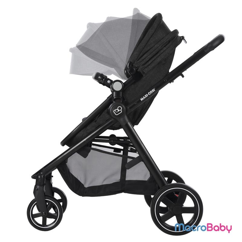 Coche de bebe 2 en 1 Zelia Maxi Cosi