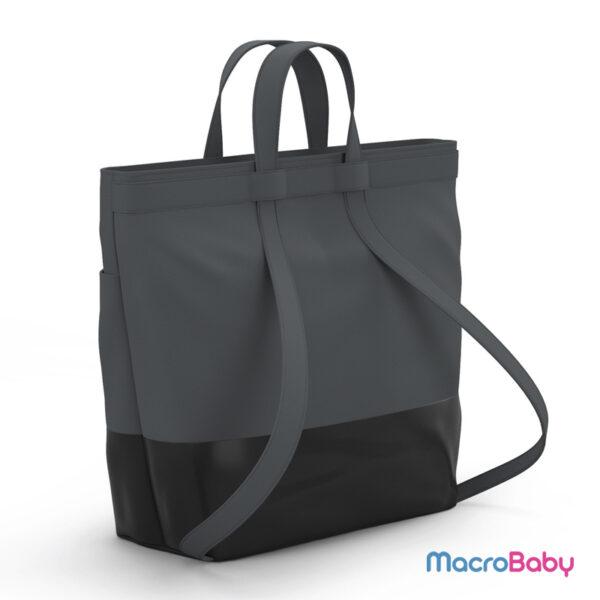 Bolso cambiador Changing Bag Gris Quinny
