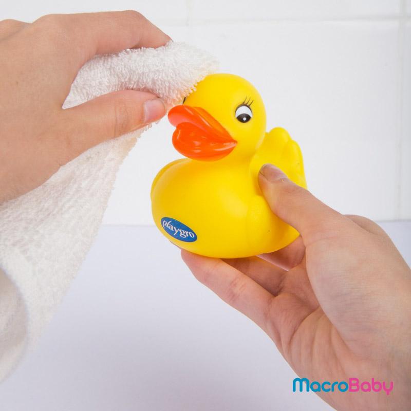 Bath duckie Playgro - MacroBaby